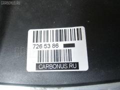 Решетка радиатора TOYOTA RACTIS NCP100 Фото 3