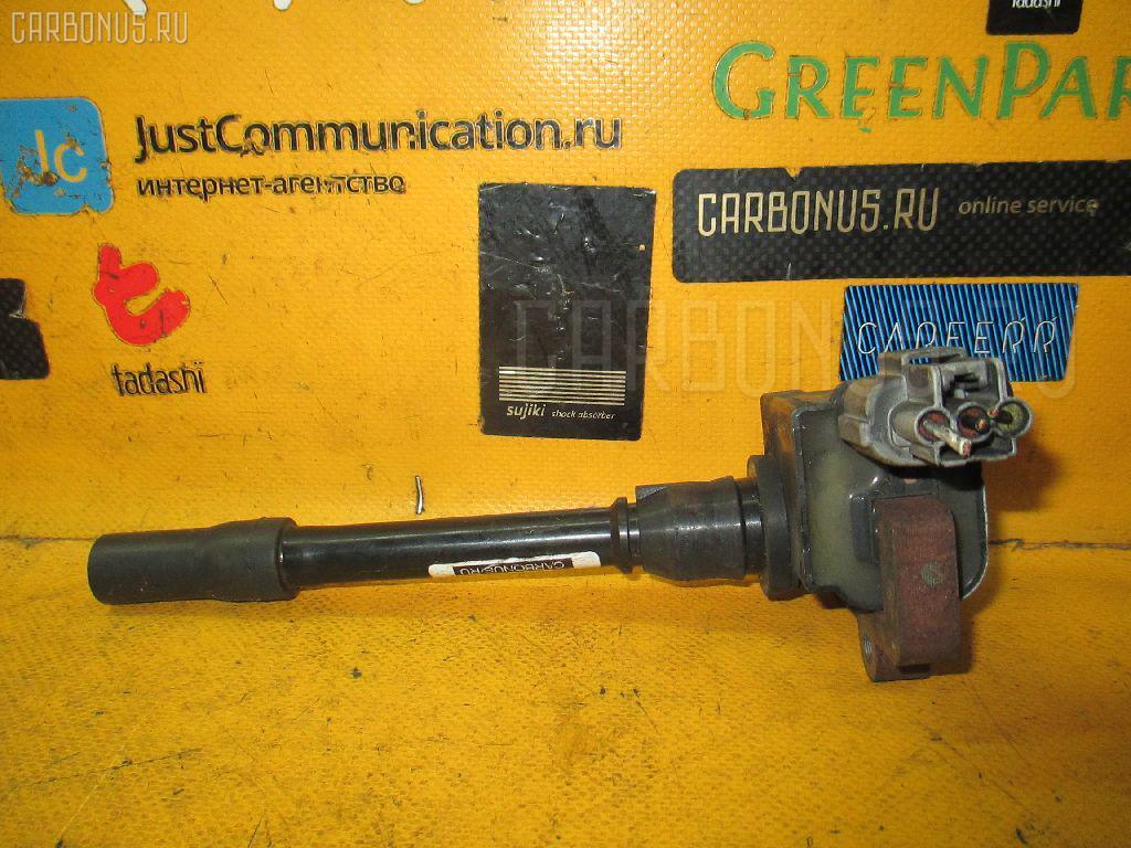 Катушка зажигания MITSUBISHI MIRAGE DINGO CQ2A 4G15. Фото 2
