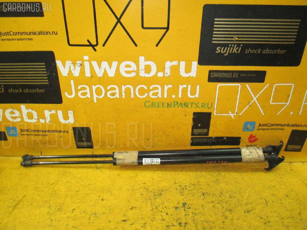 Амортизатор двери TOYOTA RACTIS NCP100 Фото 1