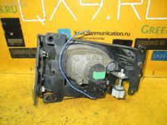 Туманка бамперная Honda Airwave GJ1 Фото 1