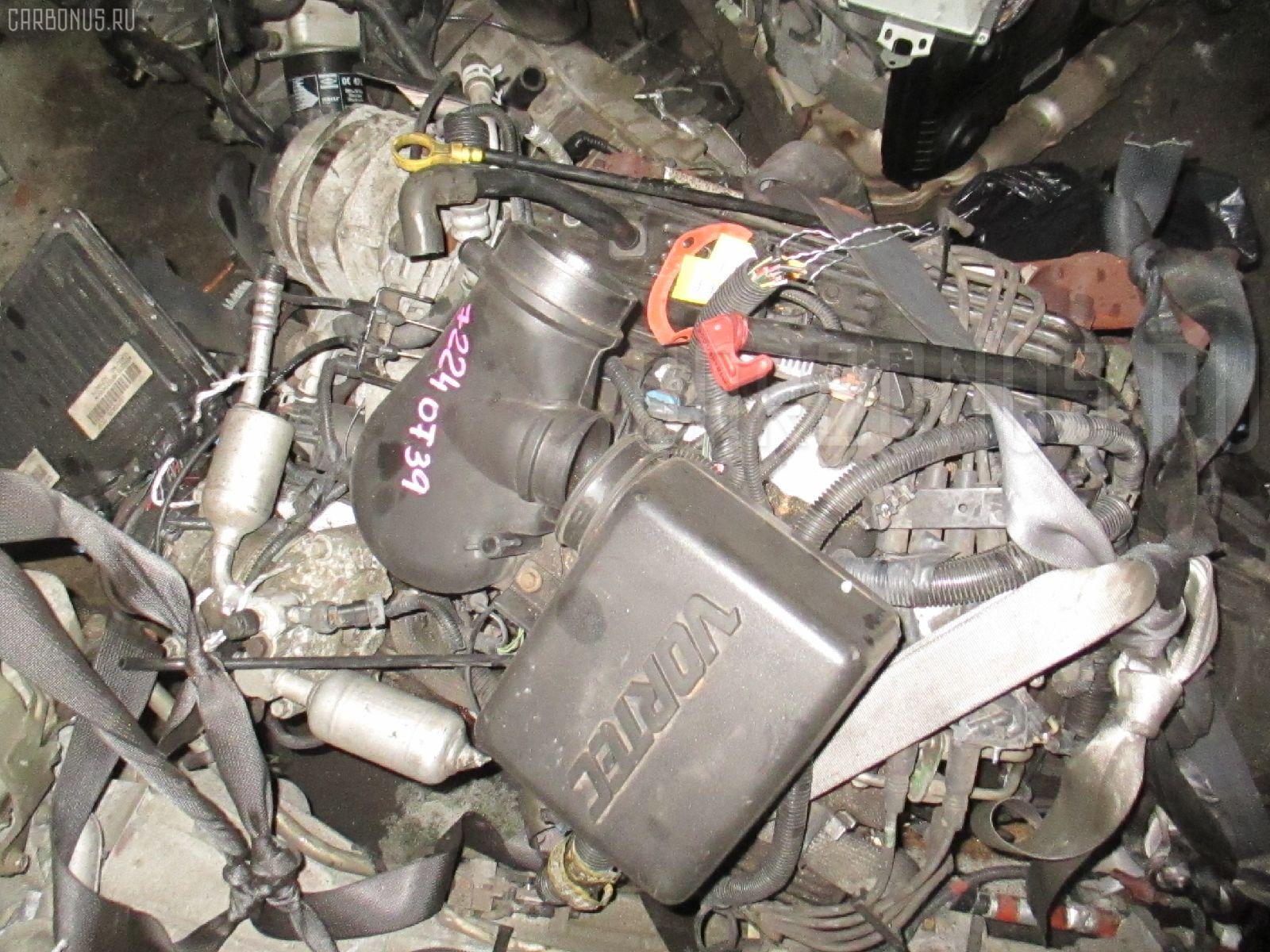 Двигатель CHEVROLET TAHOE GMT400 L31 Фото 1