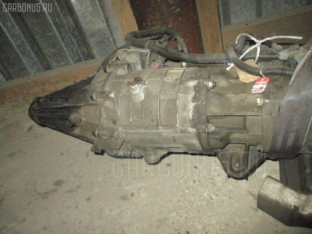 КПП автоматическая CHEVROLET TAHOE GMT400 L31 Фото 2