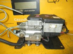 Блок ABS Chevrolet Tahoe GMT400 L31 Фото 3