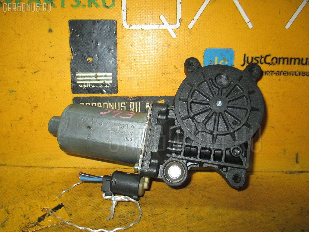 Стеклоподъемный механизм BMW 3-SERIES E46 Фото 3