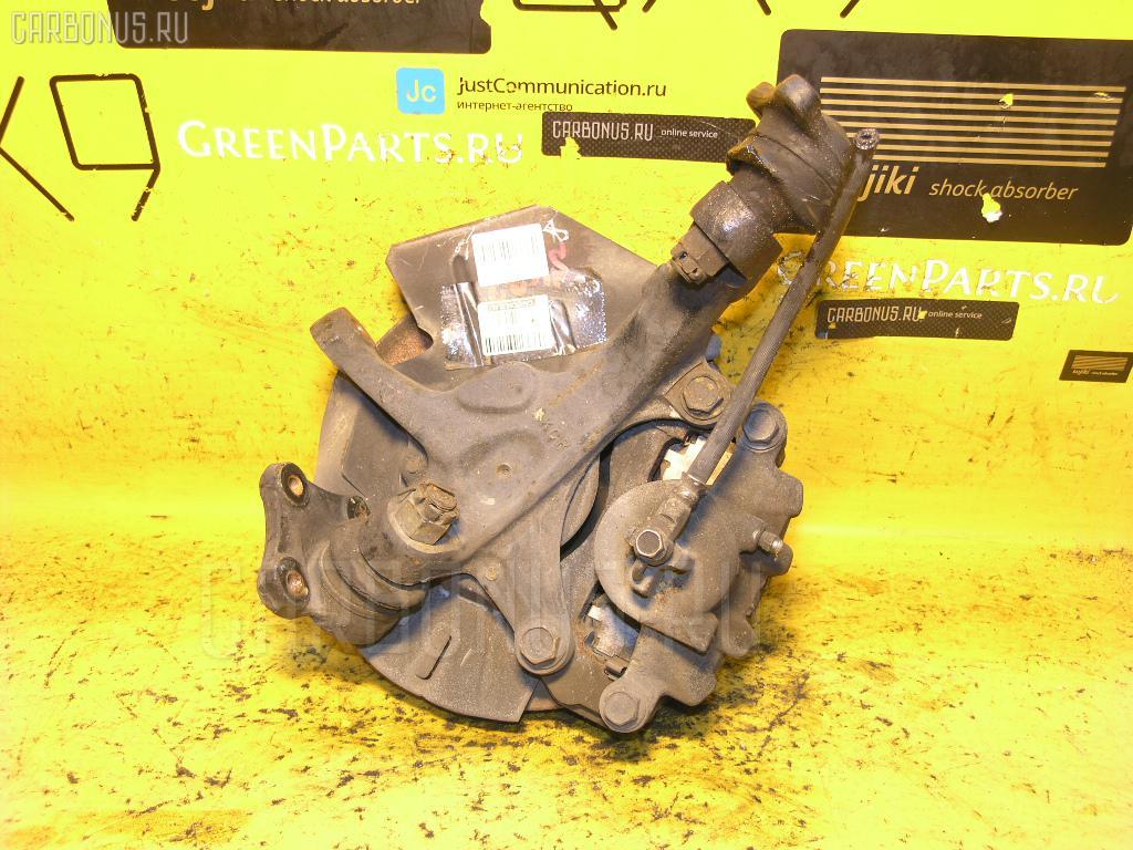 Ступица Mazda Bongo SK22M WL Фото 1