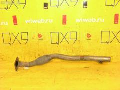 Глушитель на Mazda Bongo SK22M WL
