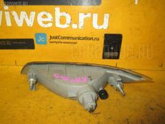 Поворотник бамперный Subaru Stella RN1 Фото 2