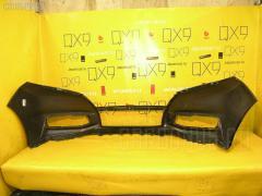 Бампер на Honda Odyssey RC1 71101-T6A-ZY00, Переднее расположение