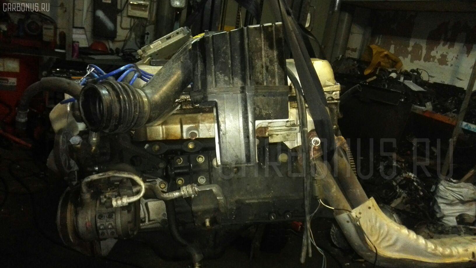 Двигатель NISSAN SKYLINE HR33 RB20E Фото 3