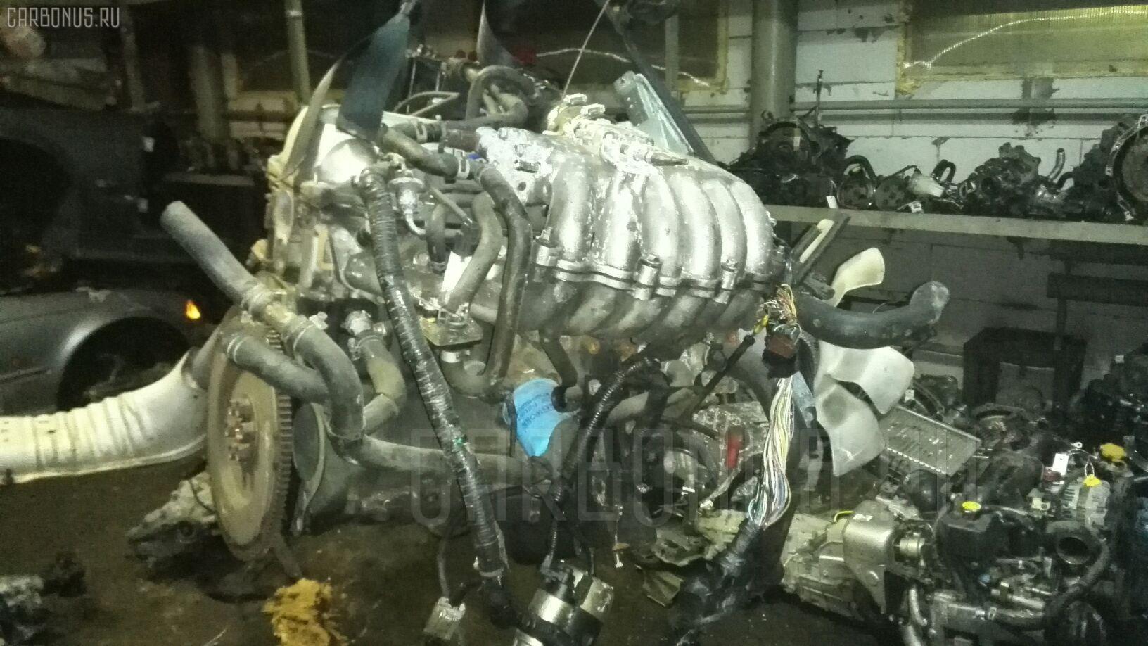 Двигатель NISSAN SKYLINE HR33 RB20E Фото 1