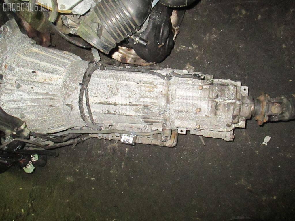 КПП автоматическая BMW 3-SERIES E36-CB62 M52-206S3 Фото 5