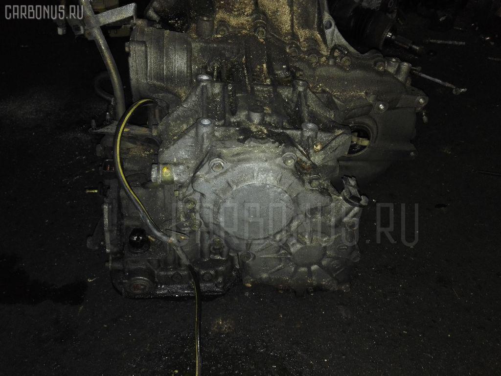 КПП автоматическая NISSAN KA24DE Фото 5