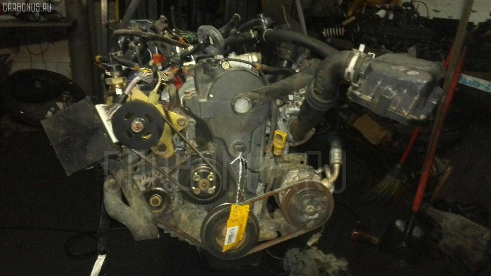 Двигатель DAIHATSU TERIOS KID J111G EF-DEM Фото 6