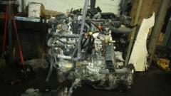 Двигатель DAIHATSU TERIOS KID J111G EF-DEM Фото 5