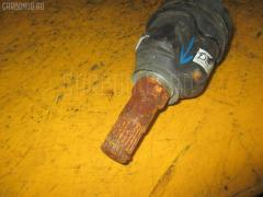 Привод TOYOTA COROLLA RUMION NZE151 1NZ-FE Фото 1