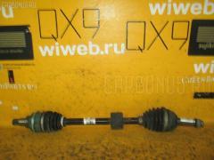 Привод SUBARU DEX M401F K3-VE Фото 1