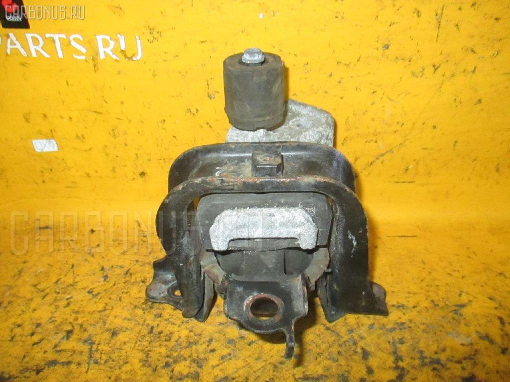 Подушка двигателя Toyota Sienta NCP85G 1NZ-FE Фото 1