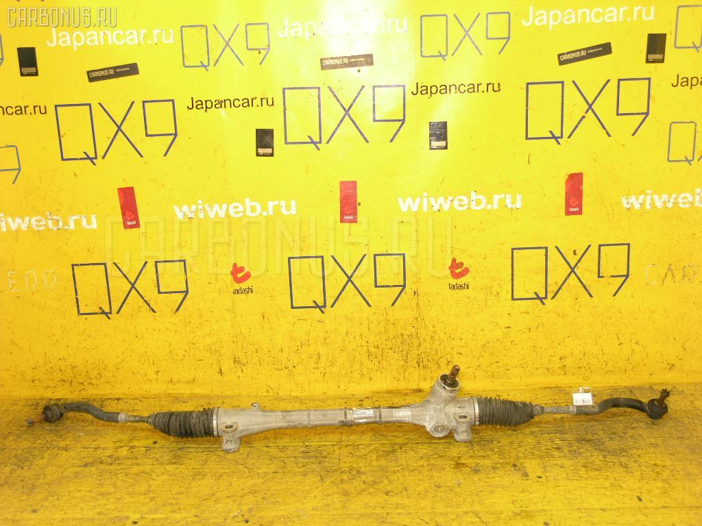 Рулевая рейка TOYOTA BLADE AZE156 2AZ-FE Фото 1