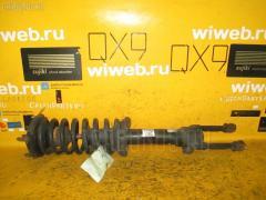 Стойка амортизатора JEEP GRAND CHEROKEE III WH47 EVA Фото 3