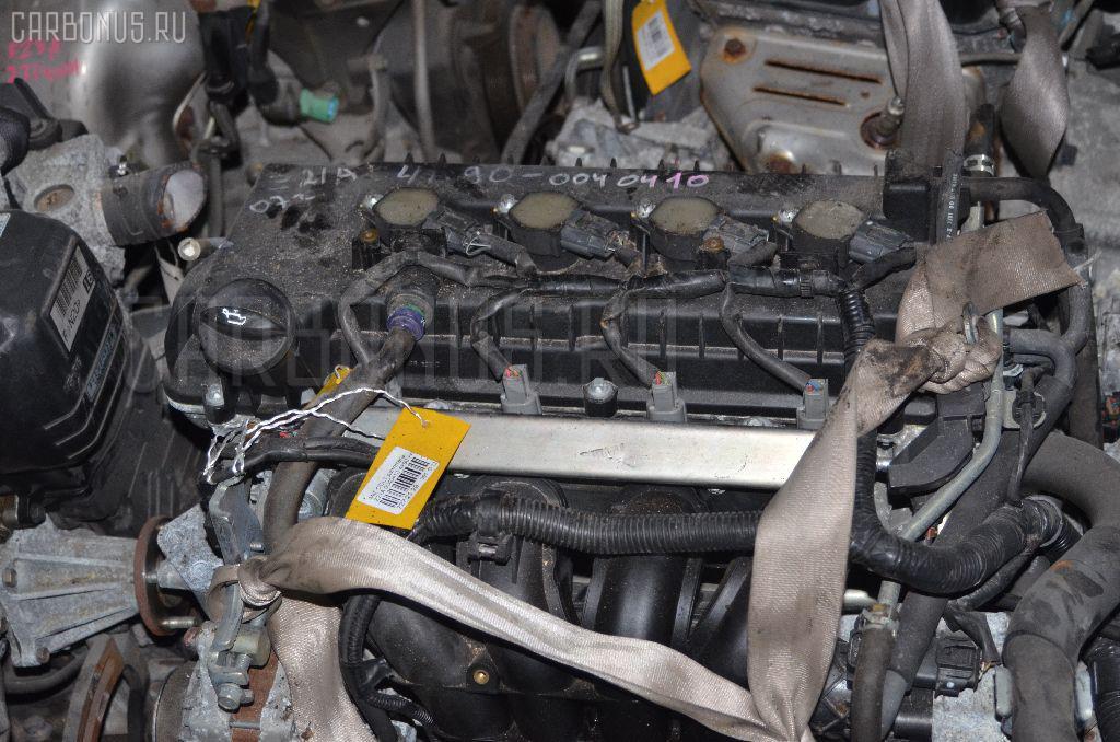 Двигатель MITSUBISHI COLT Z21A 4A90 Фото 7