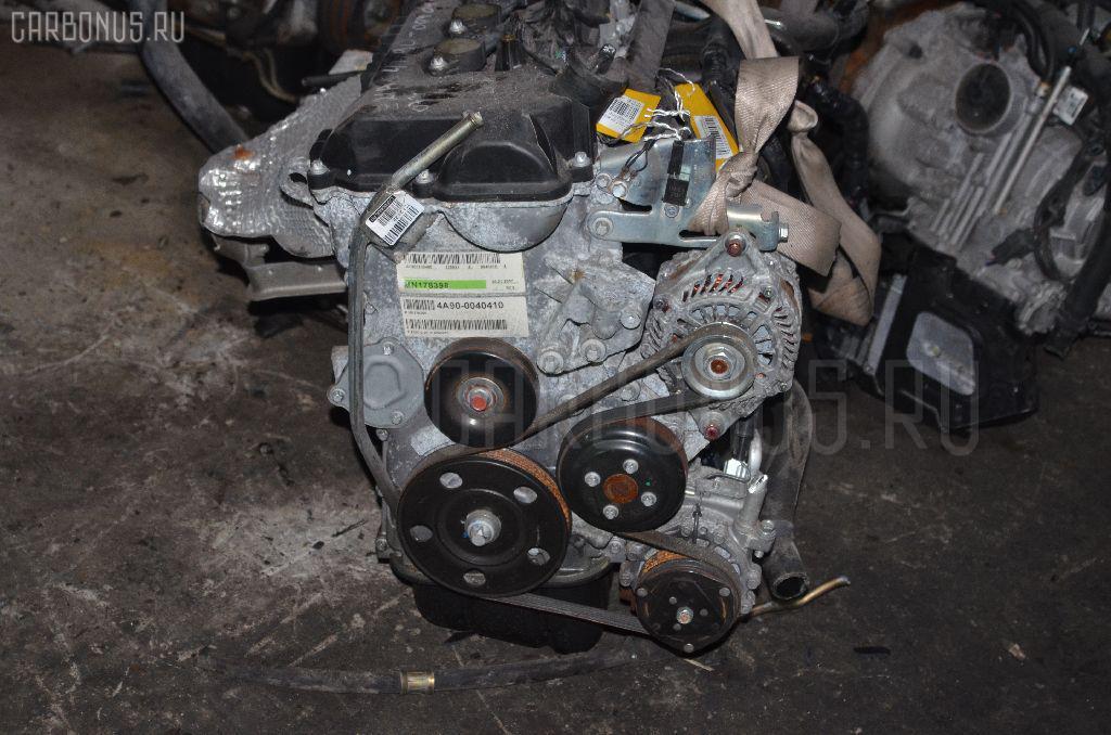 Двигатель MITSUBISHI COLT Z21A 4A90 Фото 9