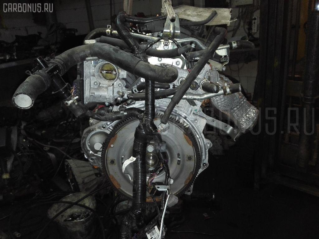 Двигатель MITSUBISHI COLT Z21A 4A90 Фото 2