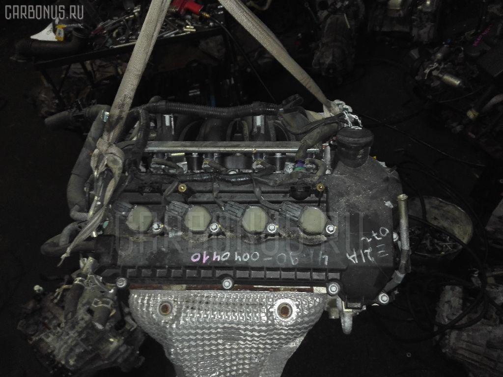Двигатель MITSUBISHI COLT Z21A 4A90 Фото 5