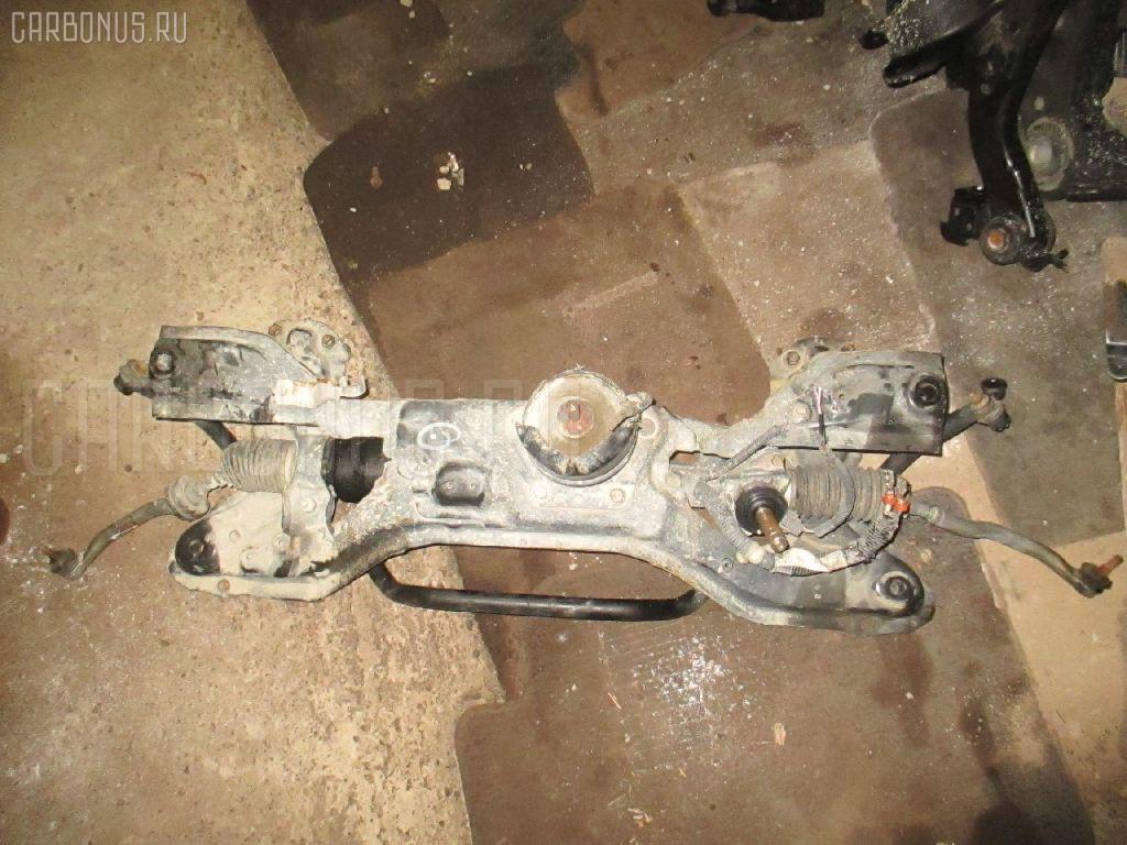 Рулевая рейка HONDA TORNEO CF3 F18B. Фото 2