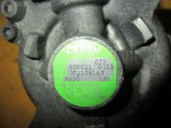 Компрессор кондиционера Suzuki Jimny JB23W K6A Фото 3