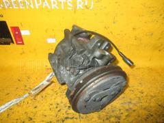 Компрессор кондиционера Suzuki Jimny JB23W K6A Фото 2