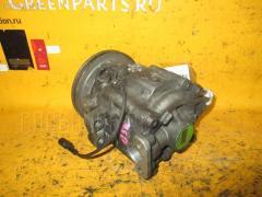 Компрессор кондиционера Suzuki Jimny JB23W K6A Фото 1