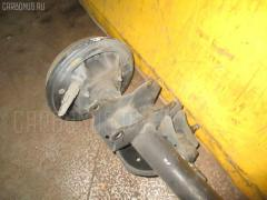Балка подвески Suzuki Alto HA24S K6A Фото 2