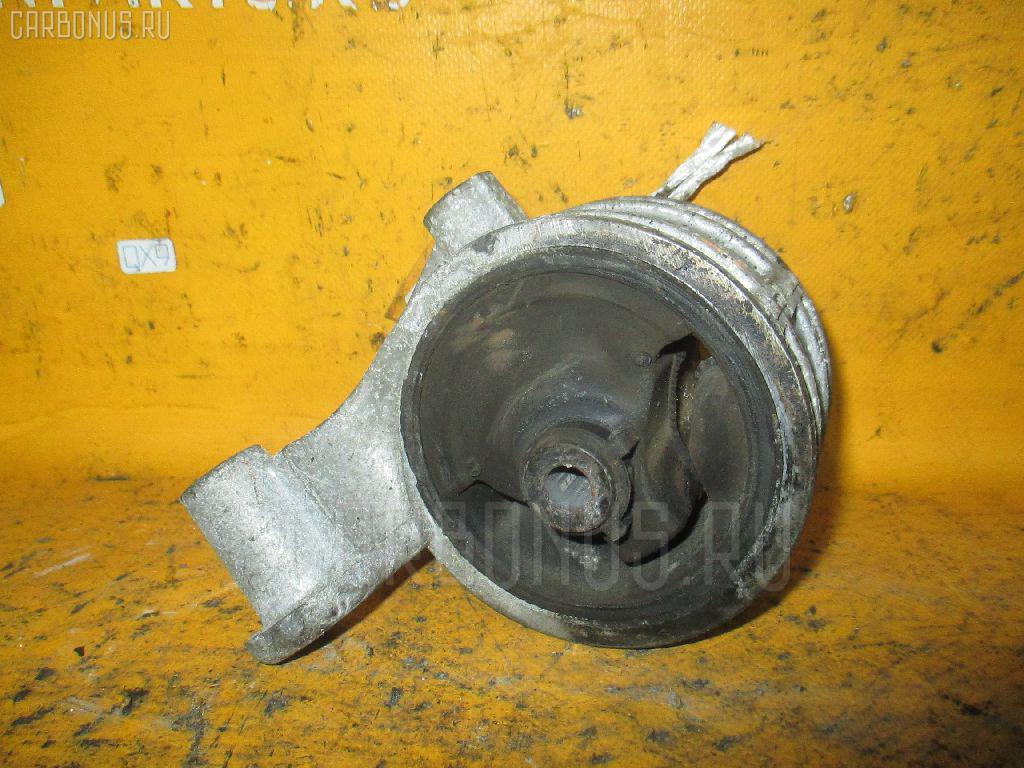 Подушка двигателя DAIHATSU MOVE L150S EF-DET Фото 1
