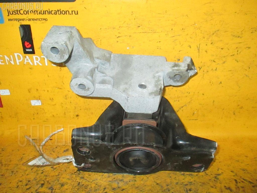 Подушка двигателя NISSAN TIIDA LATIO SC11 HR15DE. Фото 2