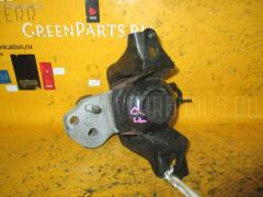 Подушка двигателя TOYOTA PORTE NNP10 2NZ-FE Фото 1