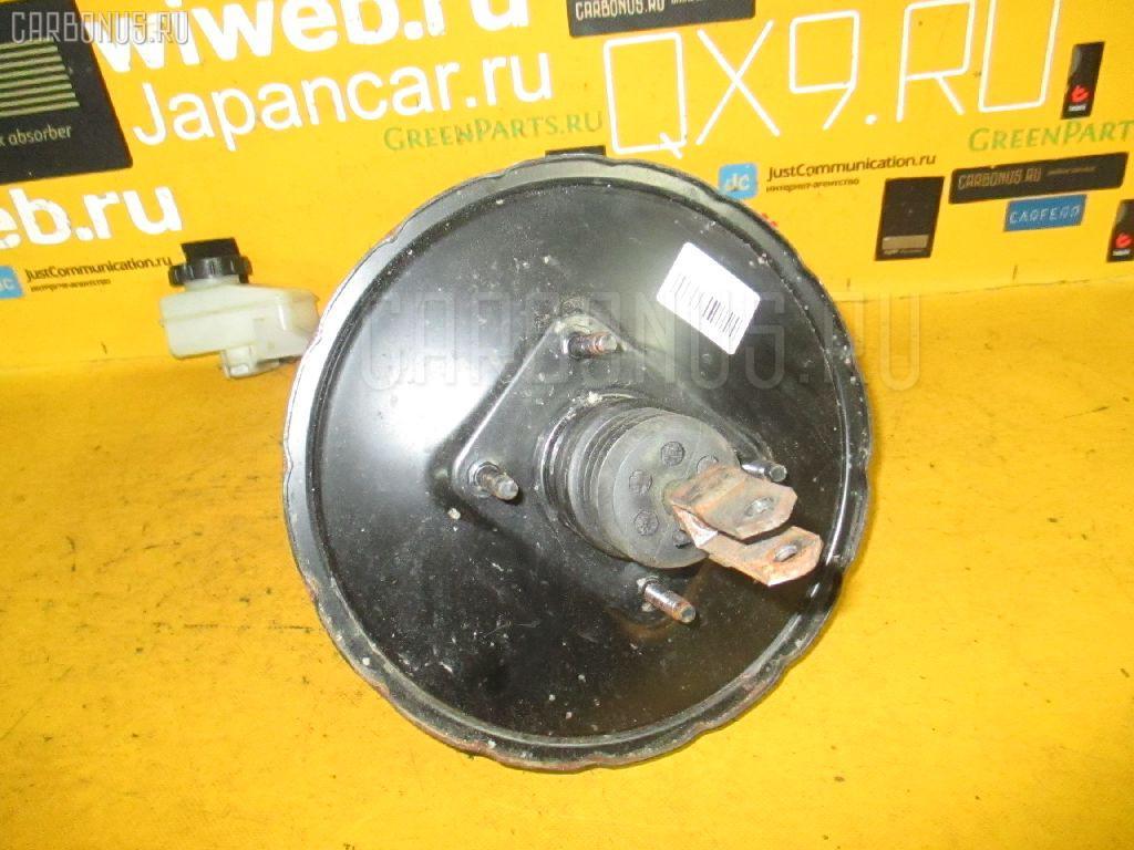 Главный тормозной цилиндр NISSAN MURANO PZ50 VQ35DE Фото 1