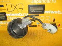 Главный тормозной цилиндр NISSAN MURANO PZ50 VQ35DE