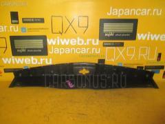 Обшивка багажника Nissan Murano PZ50 Фото 2