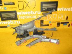 Консоль магнитофона Toyota Blade AZE156 Фото 2