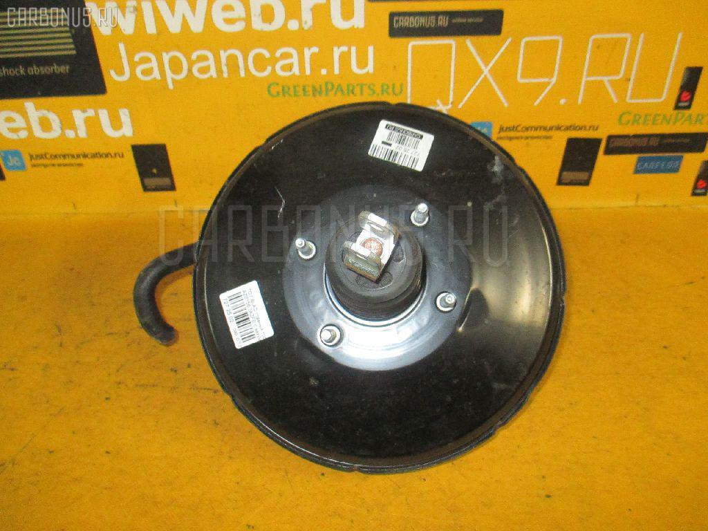 Главный тормозной цилиндр TOYOTA BLADE AZE156 2AZFE Фото 1