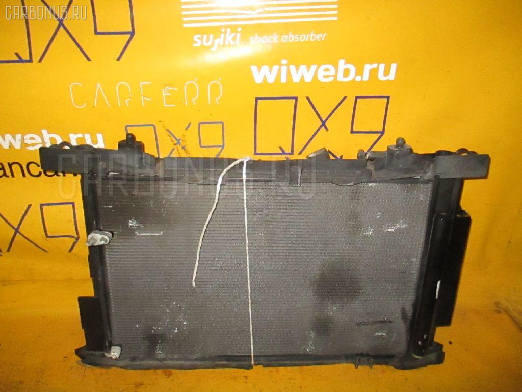 Радиатор ДВС TOYOTA BLADE AZE156H 2AZFE Фото 2