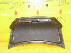 Крышка багажника NISSAN BLUEBIRD SYLPHY QG10 Фото 2
