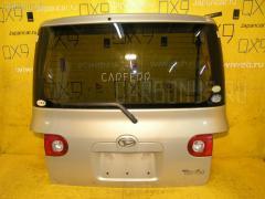 Дверь задняя DAIHATSU TANTO L350S Фото 1