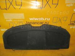 Шторка багажника Toyota Blade AZE156 Фото 2
