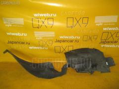 Подкрылок NISSAN MURANO PZ50 VQ35DE Фото 1