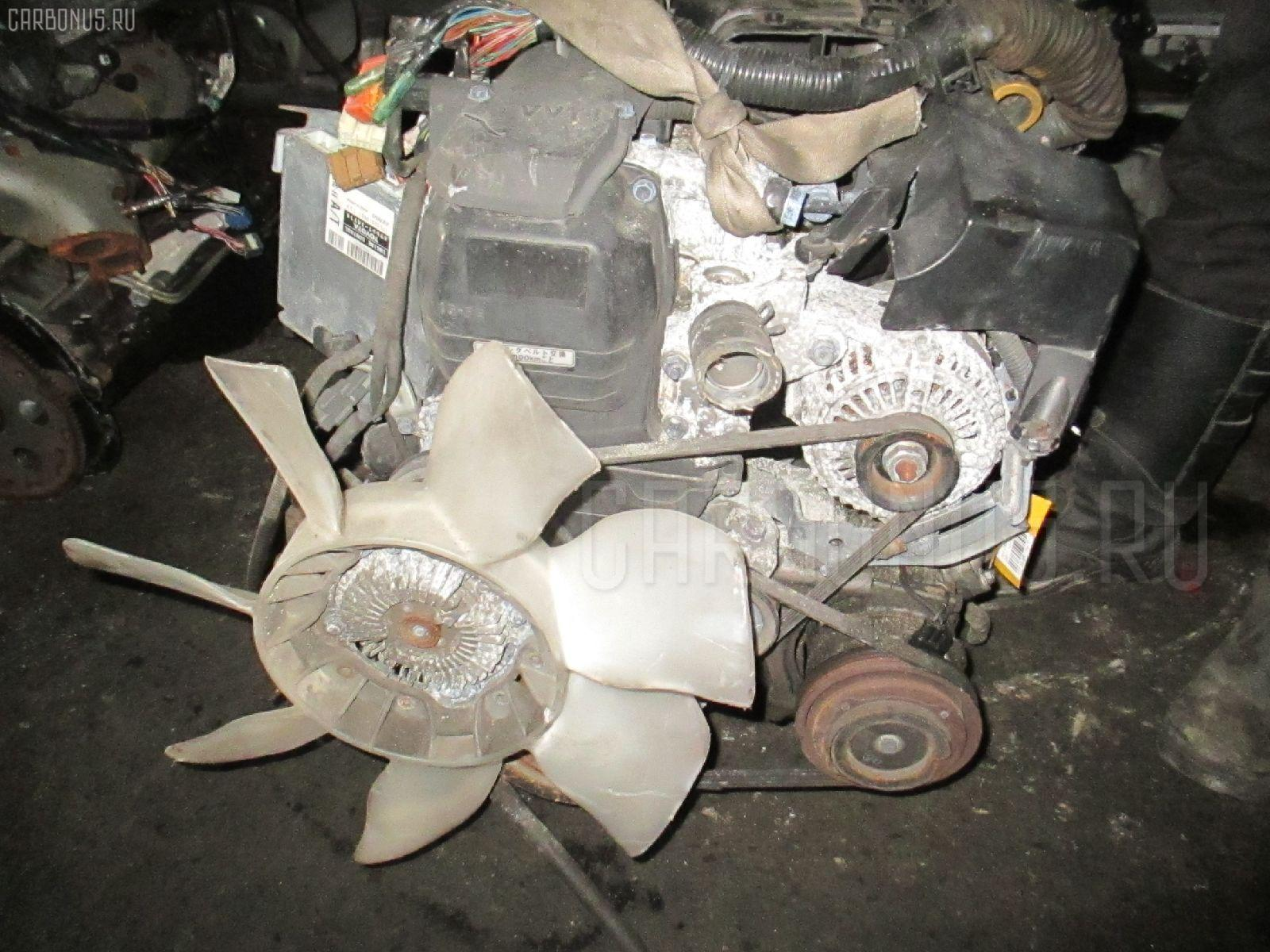 Двигатель TOYOTA CROWN GS171 1G-FE Фото 6