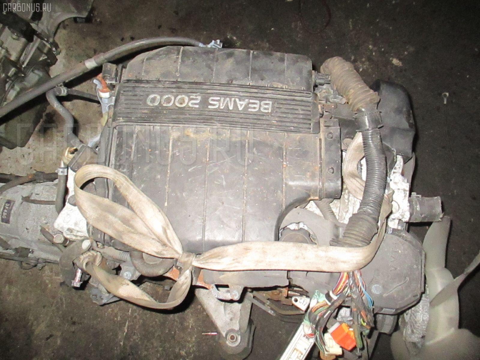 Двигатель TOYOTA CROWN GS171 1G-FE Фото 8