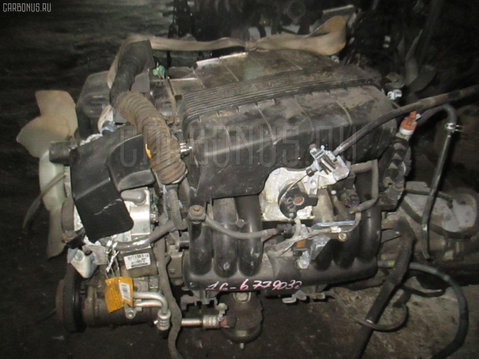 Двигатель TOYOTA CROWN GS171 1G-FE Фото 9