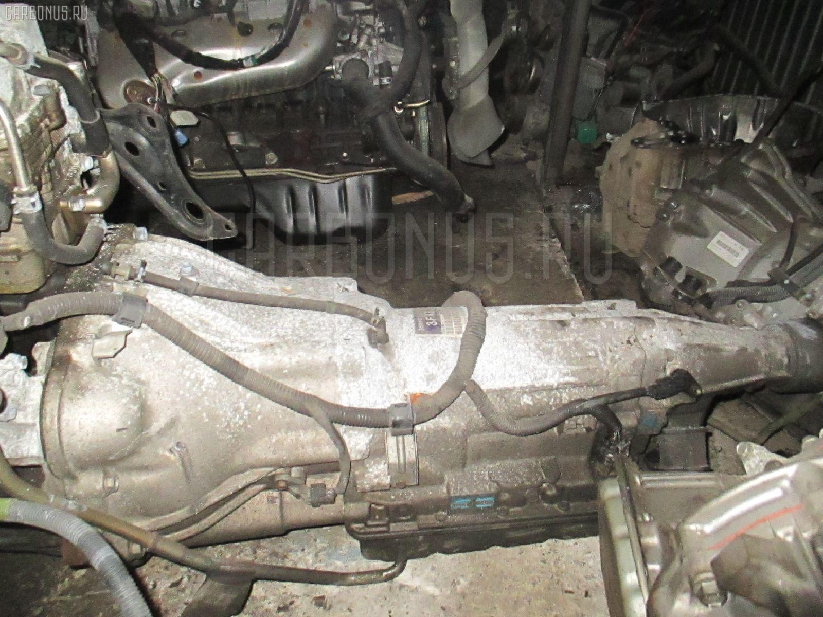 КПП автоматическая TOYOTA CROWN GS171 1G-FE Фото 5