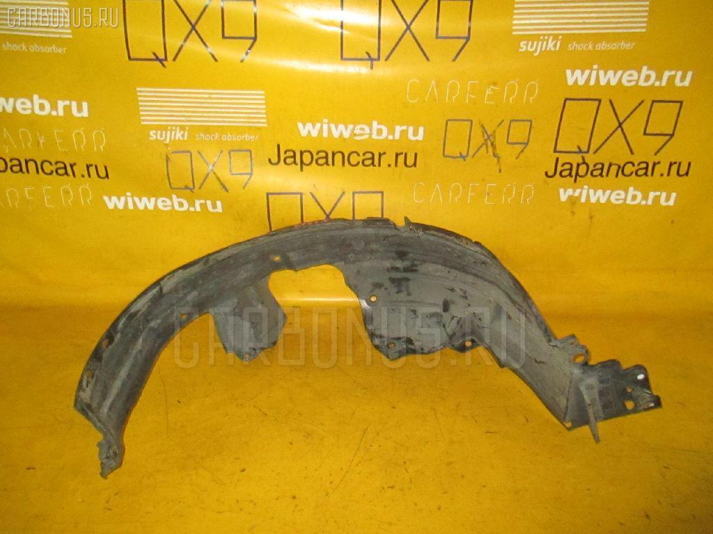 Подкрылок Honda Fit hybrid GP5 LDA Фото 1